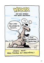 Werner # 13 - Wat Nu!?