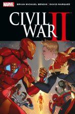 Civil War II Paperback SC