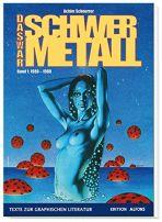 Das war Schwermetall # 01 (von 2) - 1980-1988