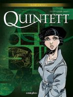 Quintett - Gesamtausgabe # 01
