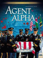 Agent Alpha - Gesamtausgabe # 03 (von 4)