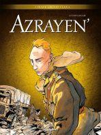 Azrayen' - Gesamtausgabe