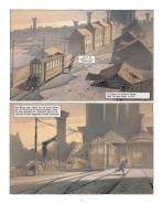 Erinnerungen an die ewige Gegenwart (Die Geheimnisvolle Städte)