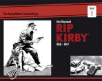 Rip Kirby # 01
