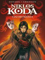 Niklos Koda # 11 - Tanz des Teufels