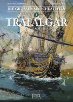 Grossen Seeschlachten, Die # 01 - Trafalgar