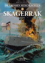 Grossen Seeschlachten, Die # 02 - Skagerrak