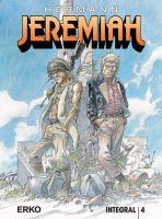 Jeremiah Integral # 04