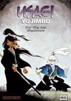 Usagi Yojimbo # 03 - Der Weg des Wanderers