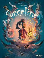 Sorceline # 01