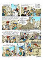Natascha # 21 - Die Augen des Falken