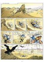 Natascha # 21 - Die Augen des Falken - VZA
