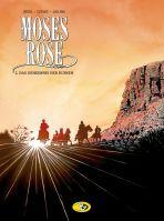 Moses Rose # 02