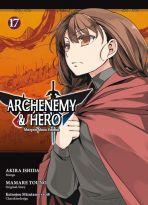Archenemy & Hero - Maoyuu Maou Yuusha Bd. 17 (von 18) Neuauflage