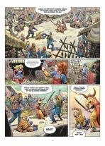 Welten von Thorgal, Die: Thorgals Jugend # 05