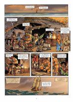 Lanfeust von Troy # 03 (von 8)