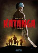 Katanga # 01