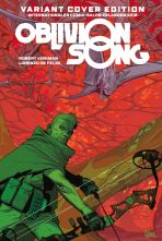 Oblivion Song # 01 Variant-Cover-Edition