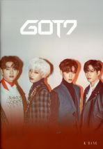 K*bang Notizheft - GOT7