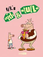 Didi & Stulle - Sammelband 03 (von 3, rosa)