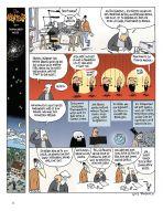 Erstaunlichen Abenteuer ohne Herrn Hase, Die # 01 - Die Abenteuer des Universums