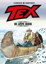 Tex (05) - Die letzte Grenze