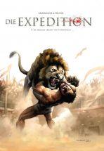 Expedition, Die # 03