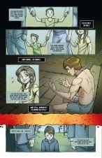 ASH - Austrian Superheroes # 13