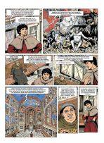 Vasco # 28 - Die Maler