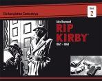 Rip Kirby # 02