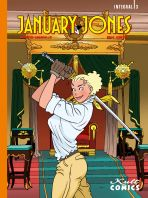 January Jones Integral # 03 (von 3)
