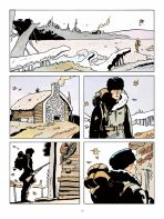 Ein Mann, ein Abenteuer # 01 (farbig)