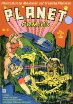 Planet Comics # 05