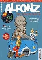 Alfonz - Der Comicreporter (25) Nr. 3/2018 - Juli bis September 2018