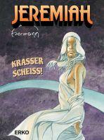 Jeremiah # 36 - Krasser Scheiss!