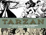 Tarzan: Die kompletten Russ Manning Strips # 08 (von 8)