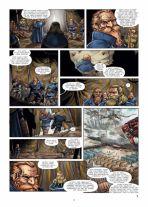 Saga der Zwerge, Die 10 (2. Zyklus 5 von 5)