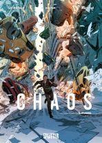 Chaos # 01 (von 3)