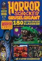 Horrorschocker Grusel Gigant # 04