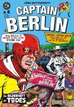 Captain Berlin # 08