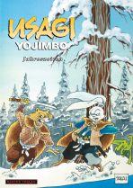 Usagi Yojimbo # 11 - Jahreszeiten
