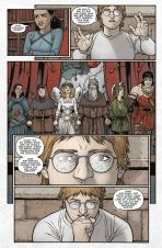 Locke & Key Master-Edition # 03 (von 3)
