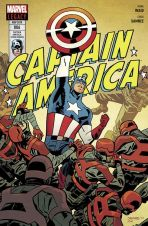Captain America: Steve Rogers # 06 (von 7)