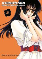 Ichimiya-san, wie nur ich sie kenne Bd. 02 (von 3)