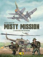 Misty Mission # 02 (von 3)
