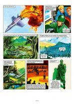Trigan # 16 - Fatale Missionen