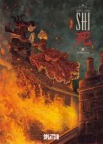 Shi # 02 (von 4)
