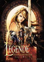 Legende der Drachenritter, Die # 24