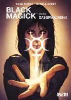 Black Magick # 02