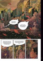 Black Hammer: Sherlock Frankenstein & die Legion des Teufels